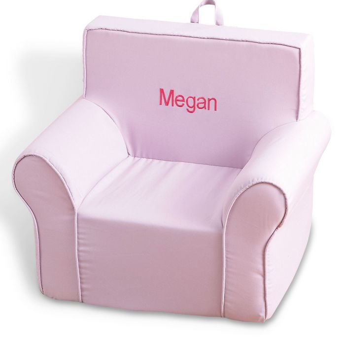 Kids Lounge Chairs-Lavender-815075