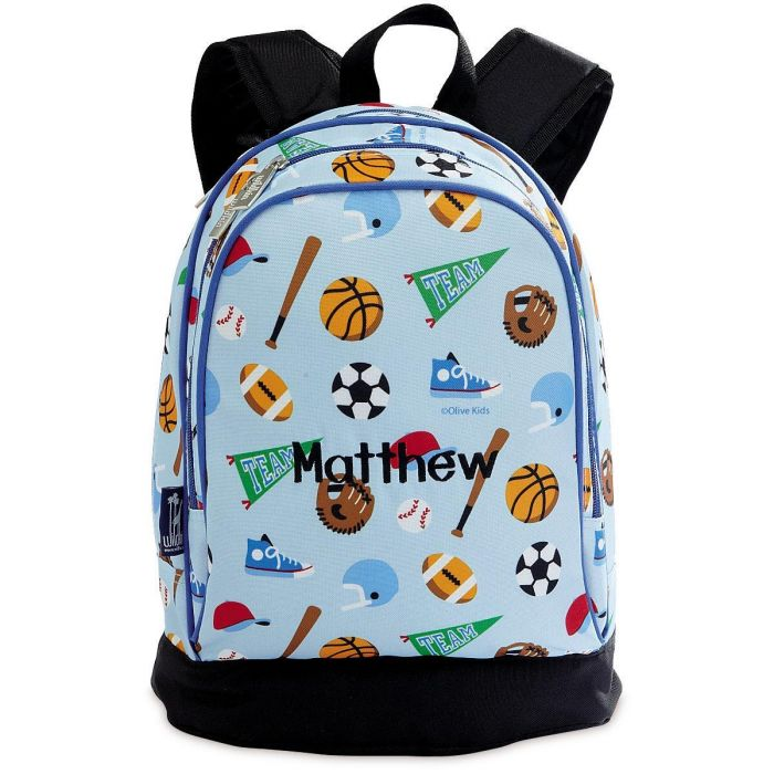 Game-On Backpack