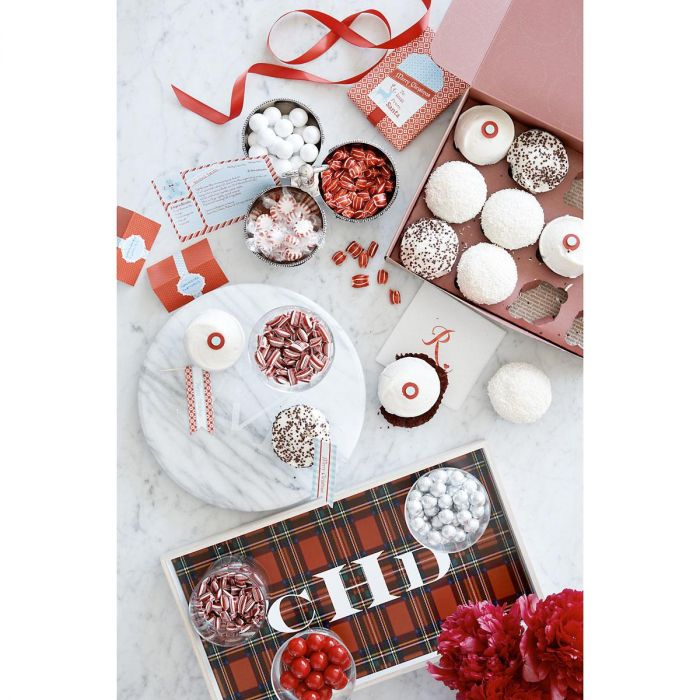 Holiday Tray Liners