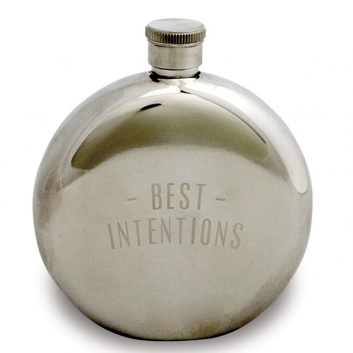 Best Intentions Flask by Izola
