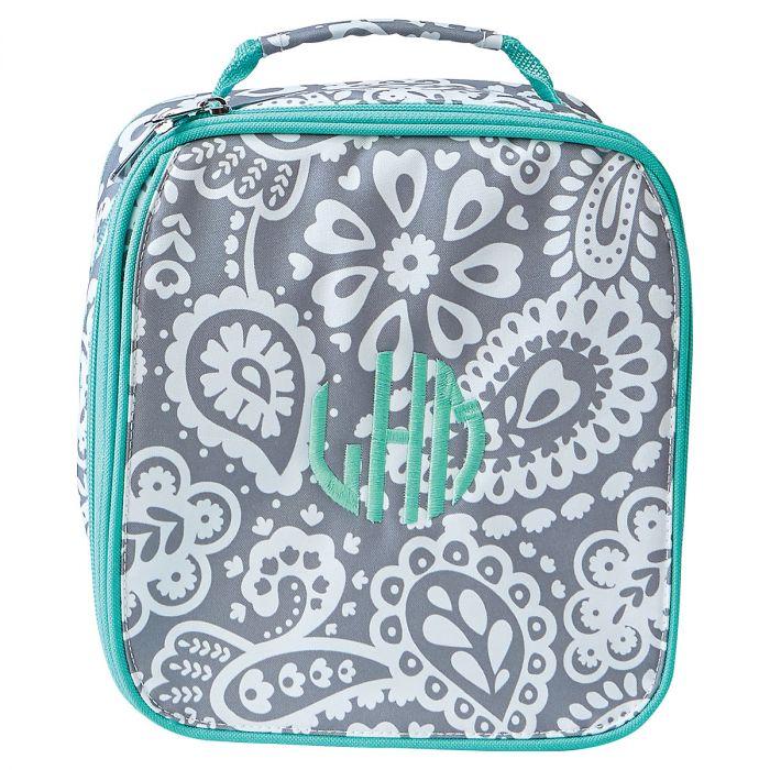 Parker Lunch Bag