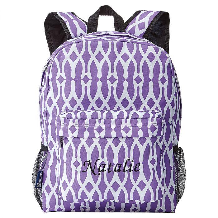 Wishbone Backpack