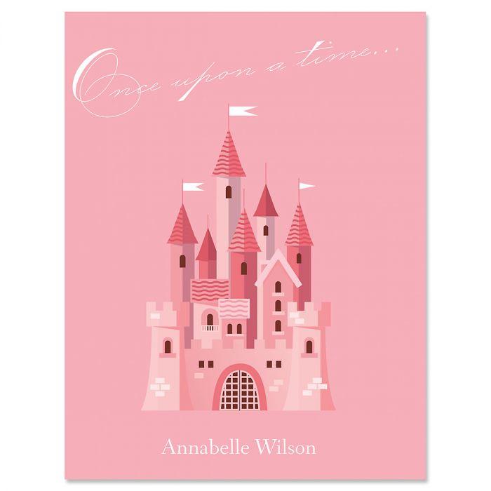 Fantasy Castle Note Cards