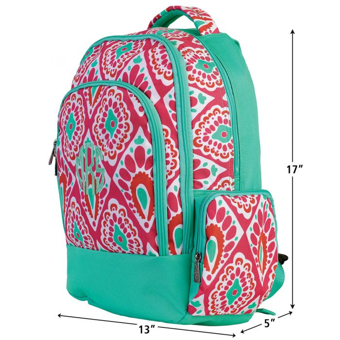 Personalized Beachy Keen Backpack