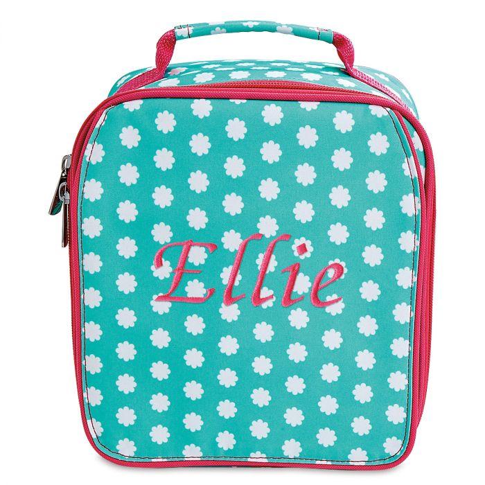Hadley Bloom Lunch Bag