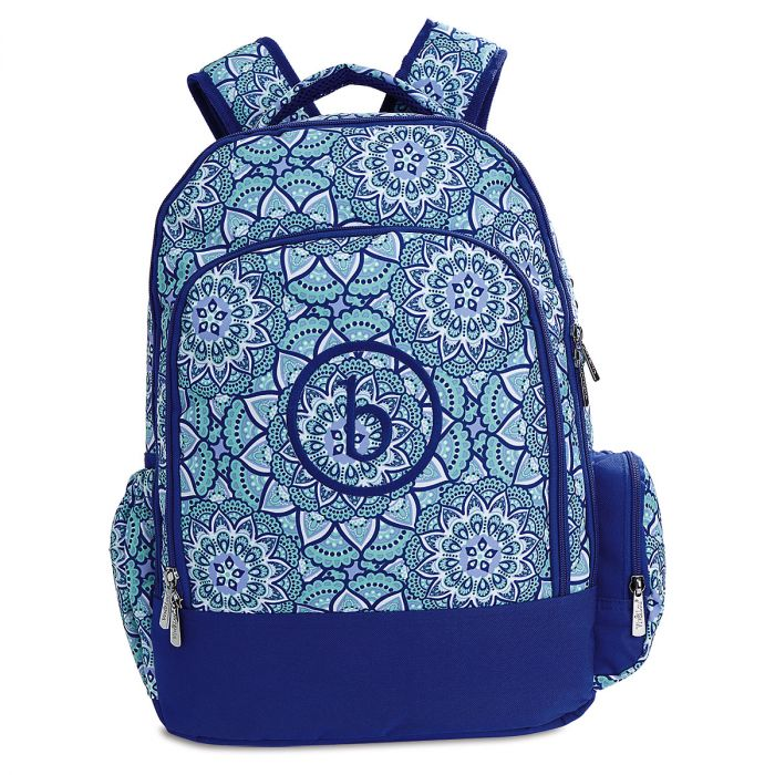 Personalized Day Dream Backpack  – Monogram