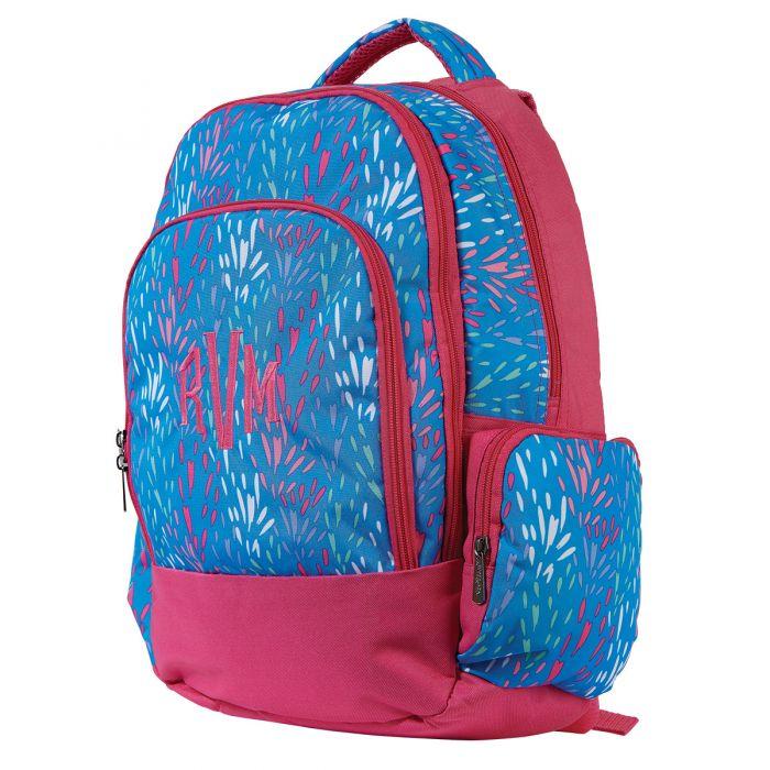 Personalized Sparktacular Backpack