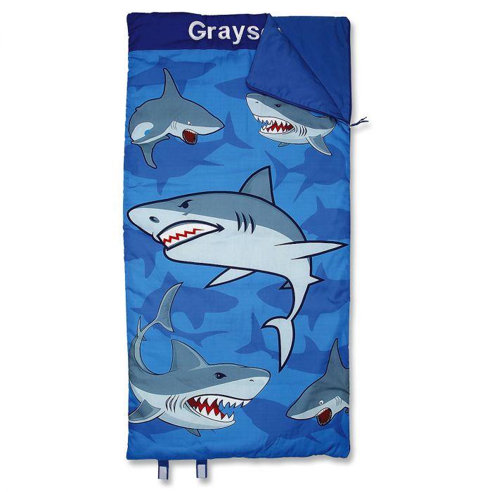 Sharks Sleeping Bag