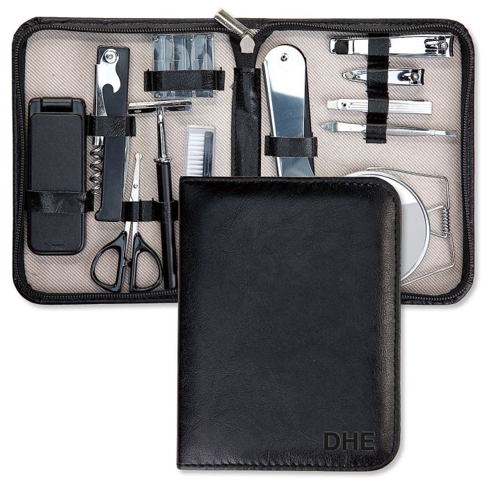 Personalized Grooming Kit