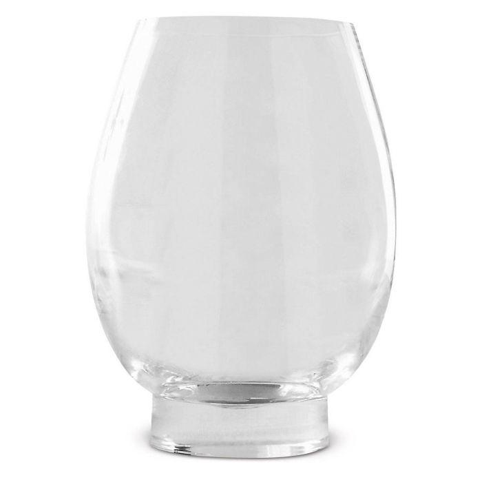 Large Glass Hurricane