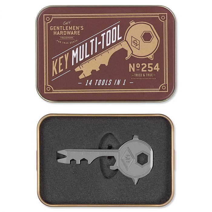 Key Multi-Tool by Gentlemen's Hardware