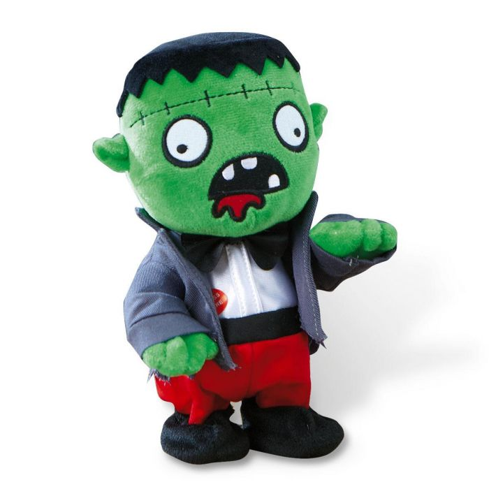 Run Run Frankie Monster
