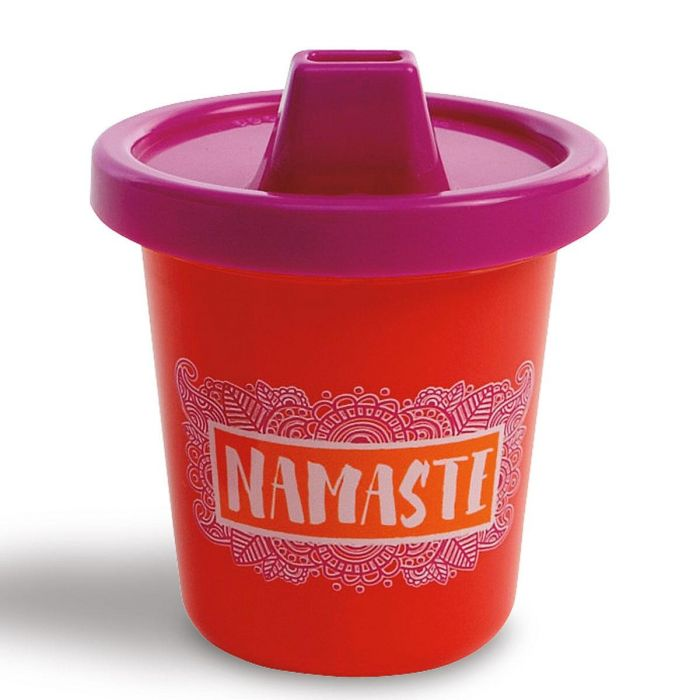 Namaste Sippy Cup by Gama-Go
