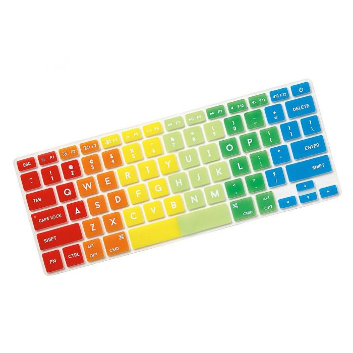 Flapjacks Keyboard Cover for Macs by FCTRY
