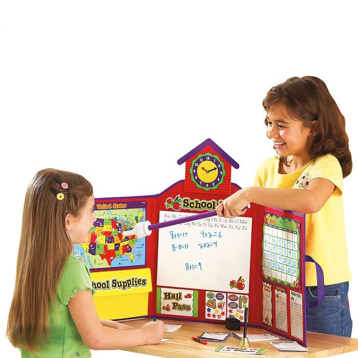 Pretend & Play® School Days Play Set