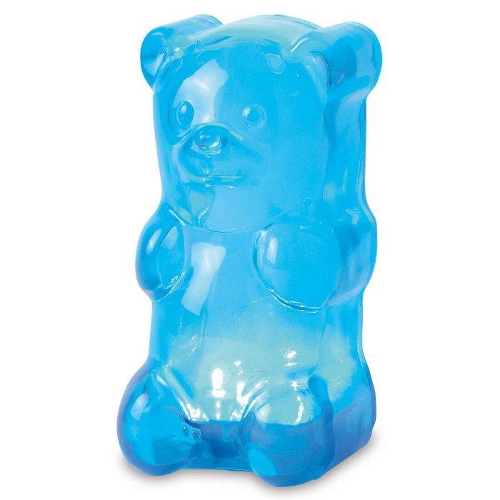 Blue Gummy Bear Nightlight