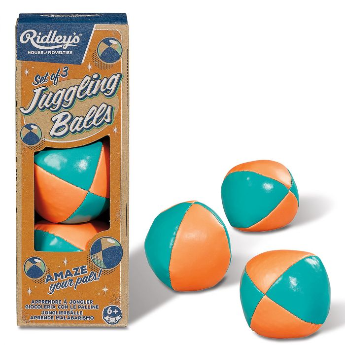 Juggling Balls by Ridley's®