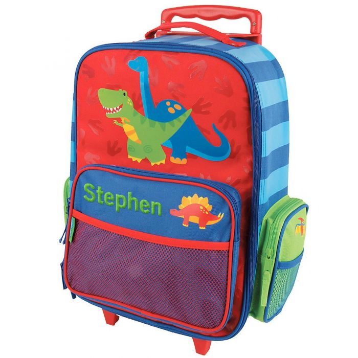 "Dino 18"" Rolling Luggage by Stephen Joseph®"
