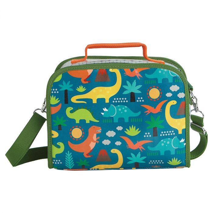Dinosaur Lunch Bag from Petit Collage®