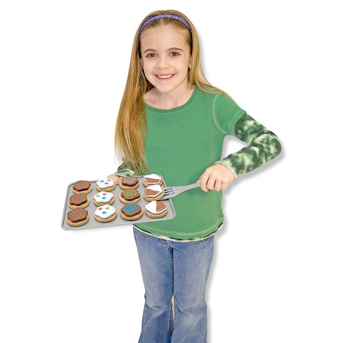 Slice & Bake Cookie Set by Melissa & Doug®