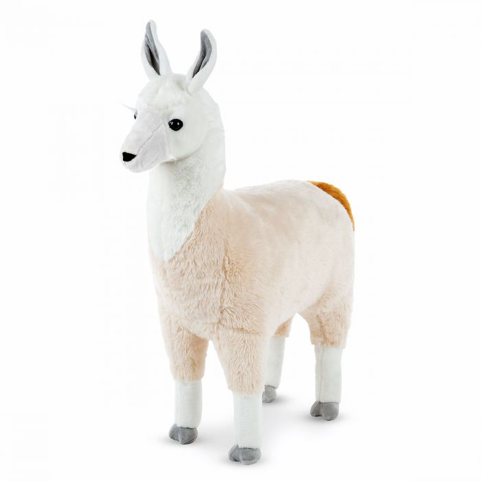 Plush Llama by Melissa & Doug®