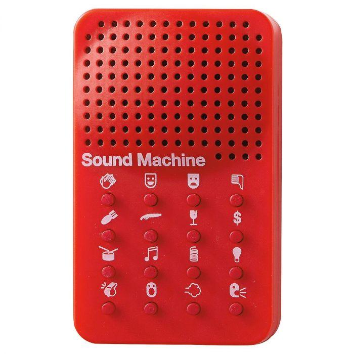 Sound Machine