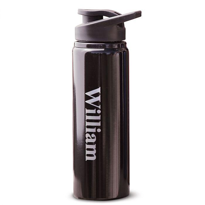 Personalized Anodized Aluminium Water Bottles