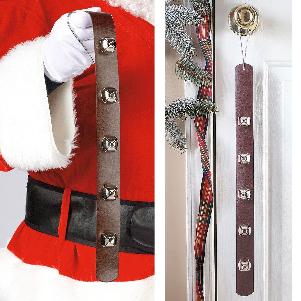 Jingle Bell Strap
