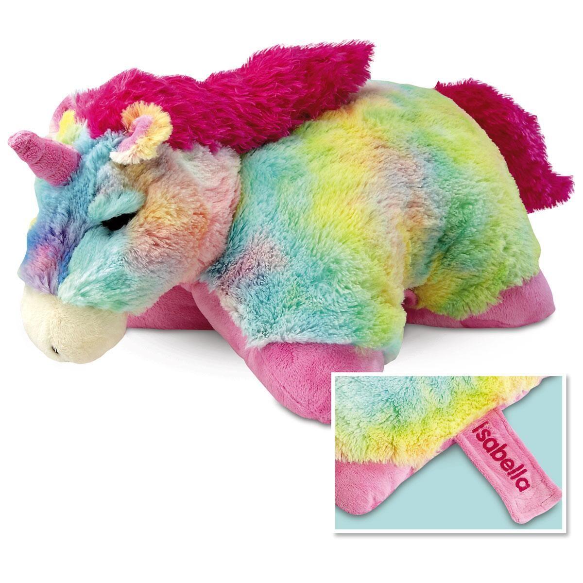 My Pillow Pets® - Rainbow Unicorn
