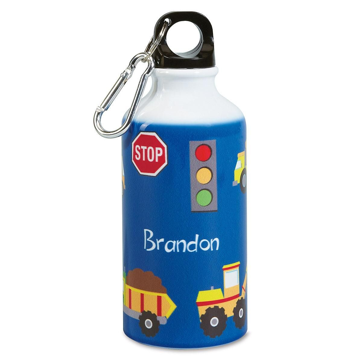 Trucks Water Bottle