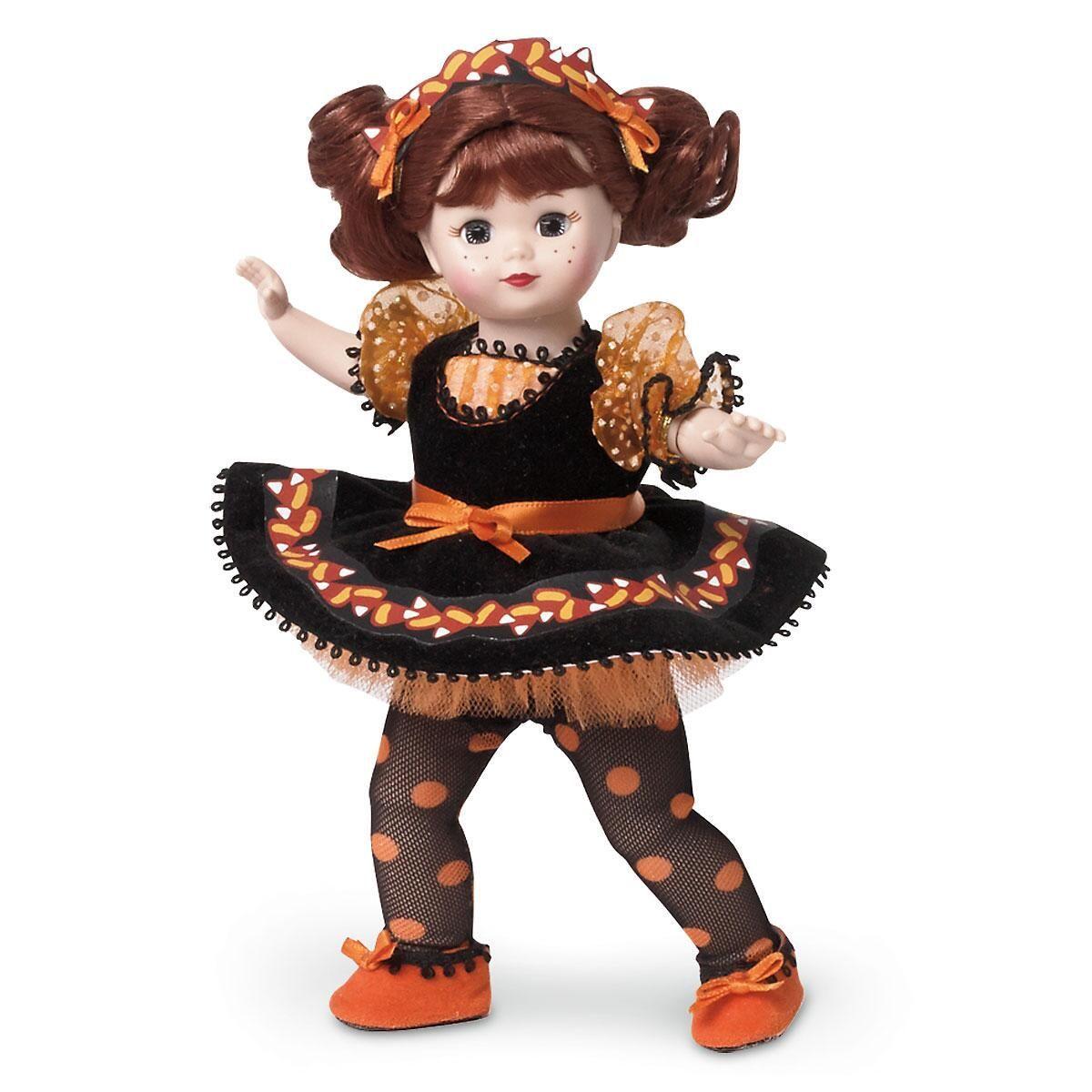 Madame Alexander® Candy Corn Cutie Ballerina