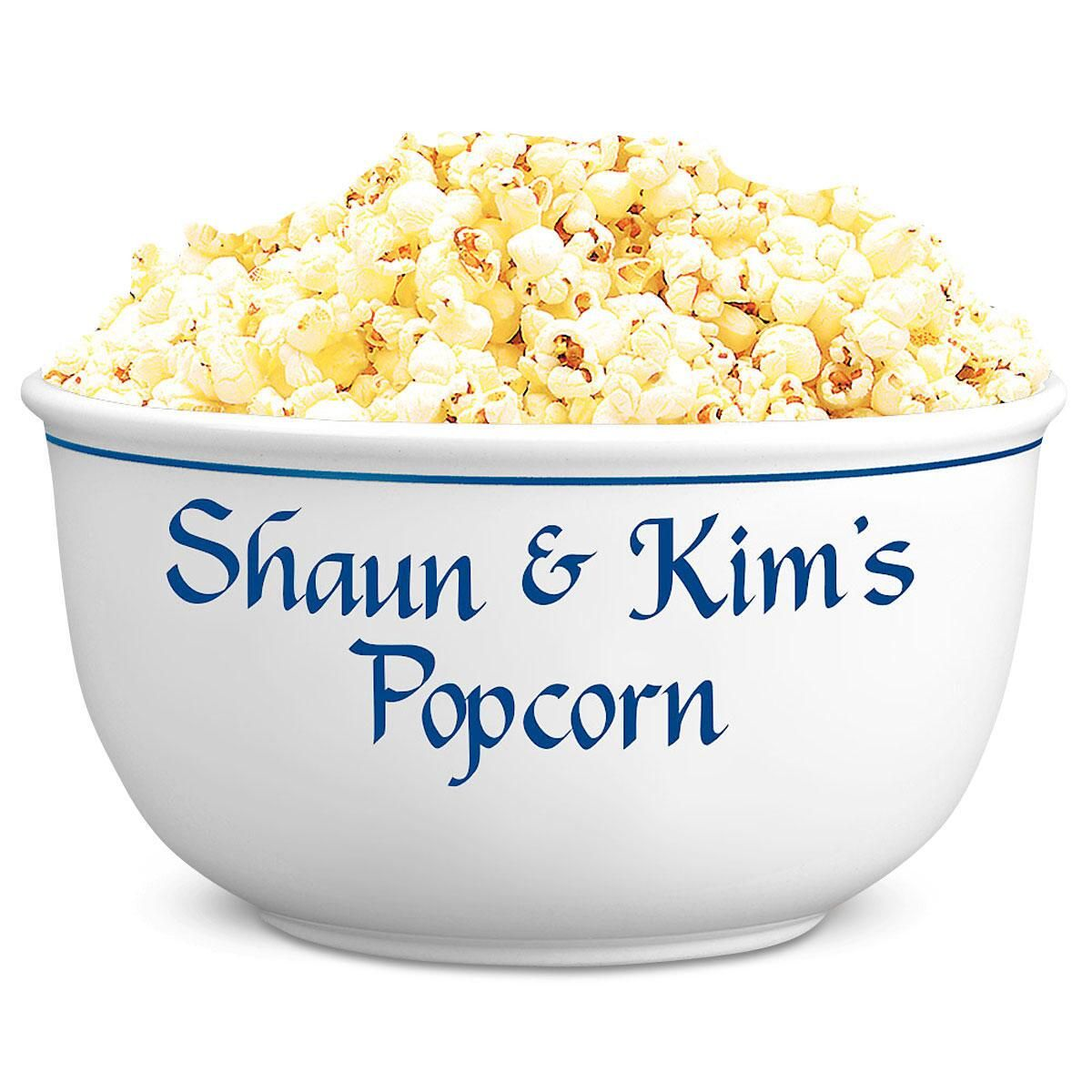 Popcorn Bowl - 1 Gallon