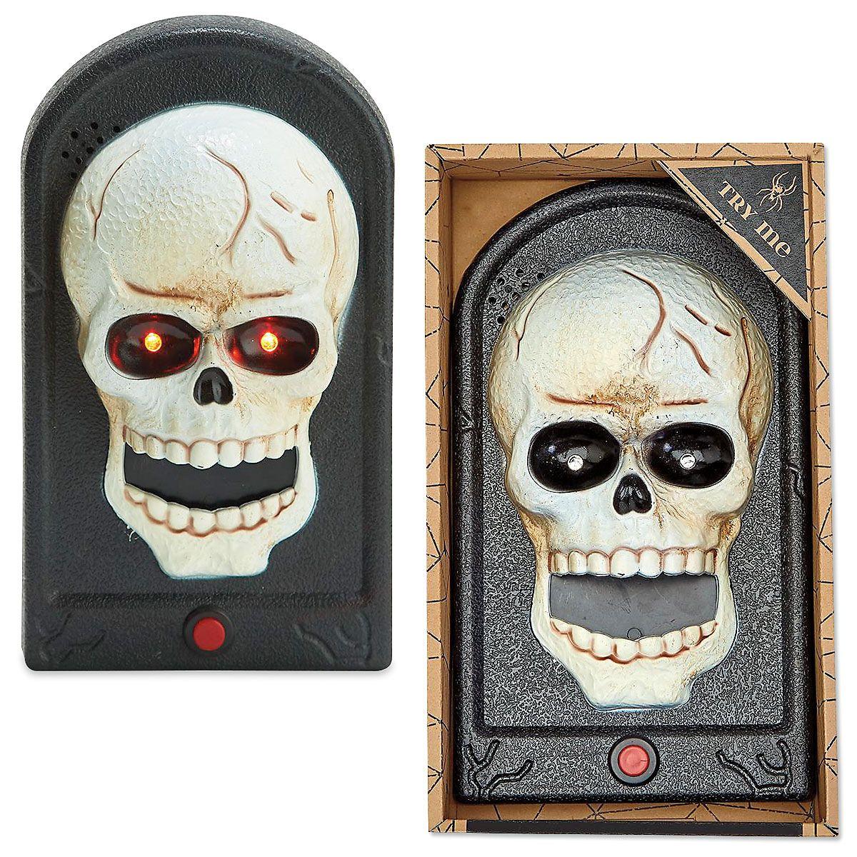 Skeleton Novelty Doorbell