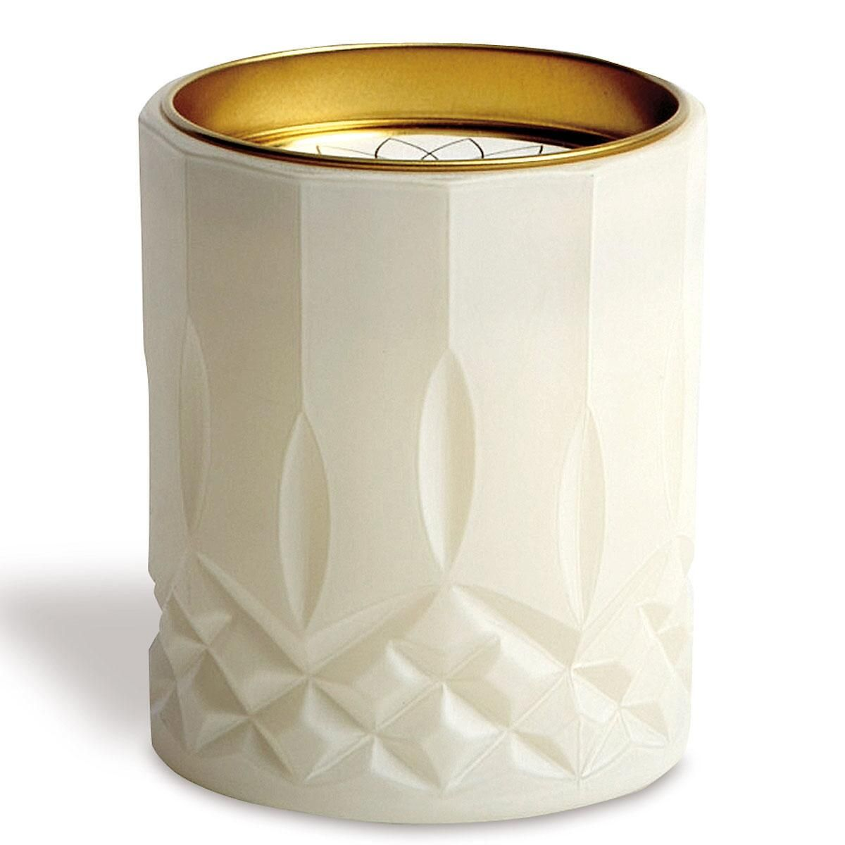 Axiom White Hydrangea Candle by Skeem