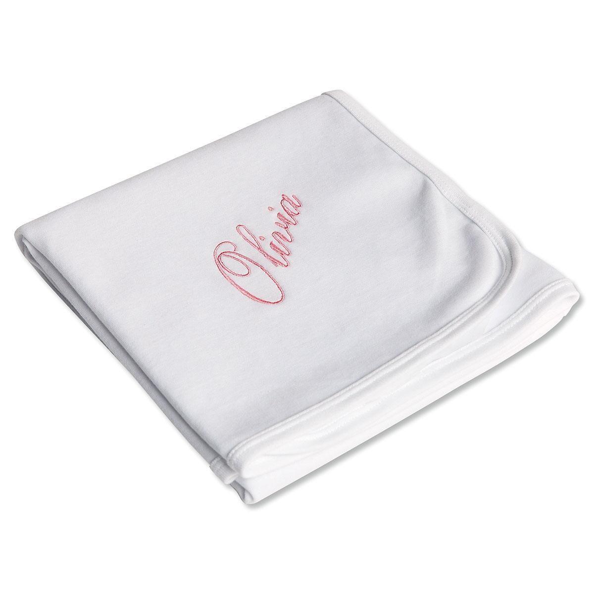Infant Receiving Blanket