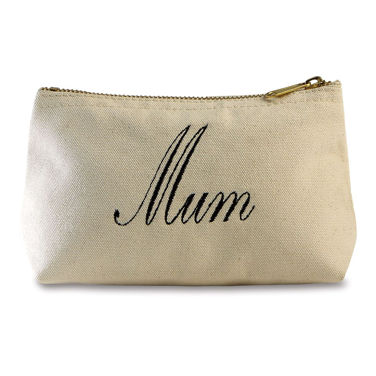 Mum Cosmetic Bag