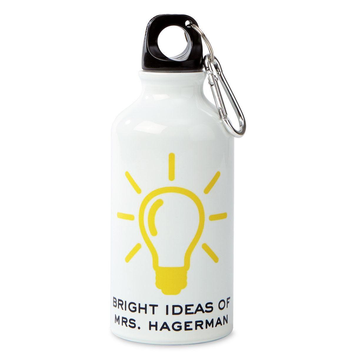 Bright Ideas Water Bottle