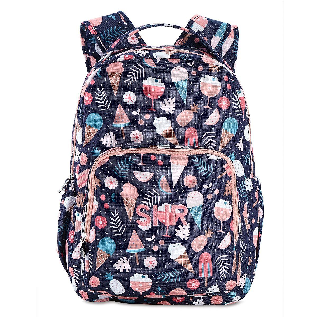 Ice Cream Dream Backpack