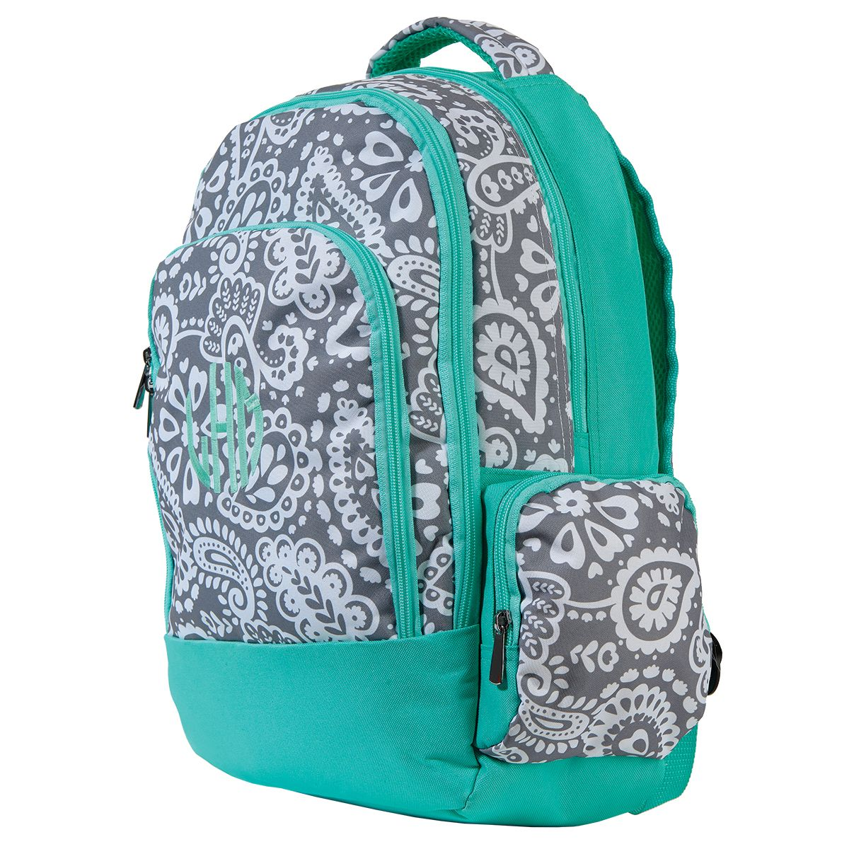 Parker Personalized Backpack