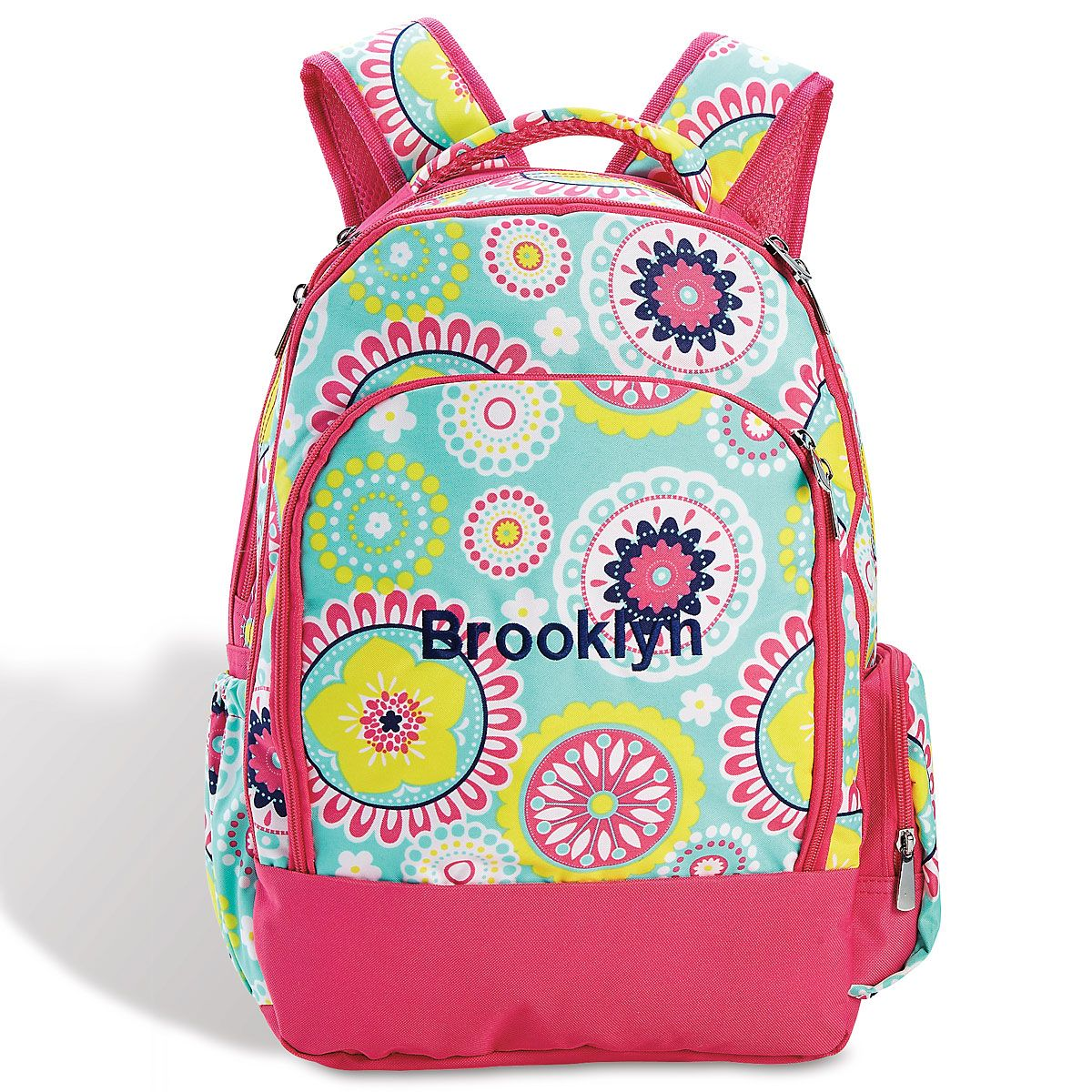 Piper Pink Backpack