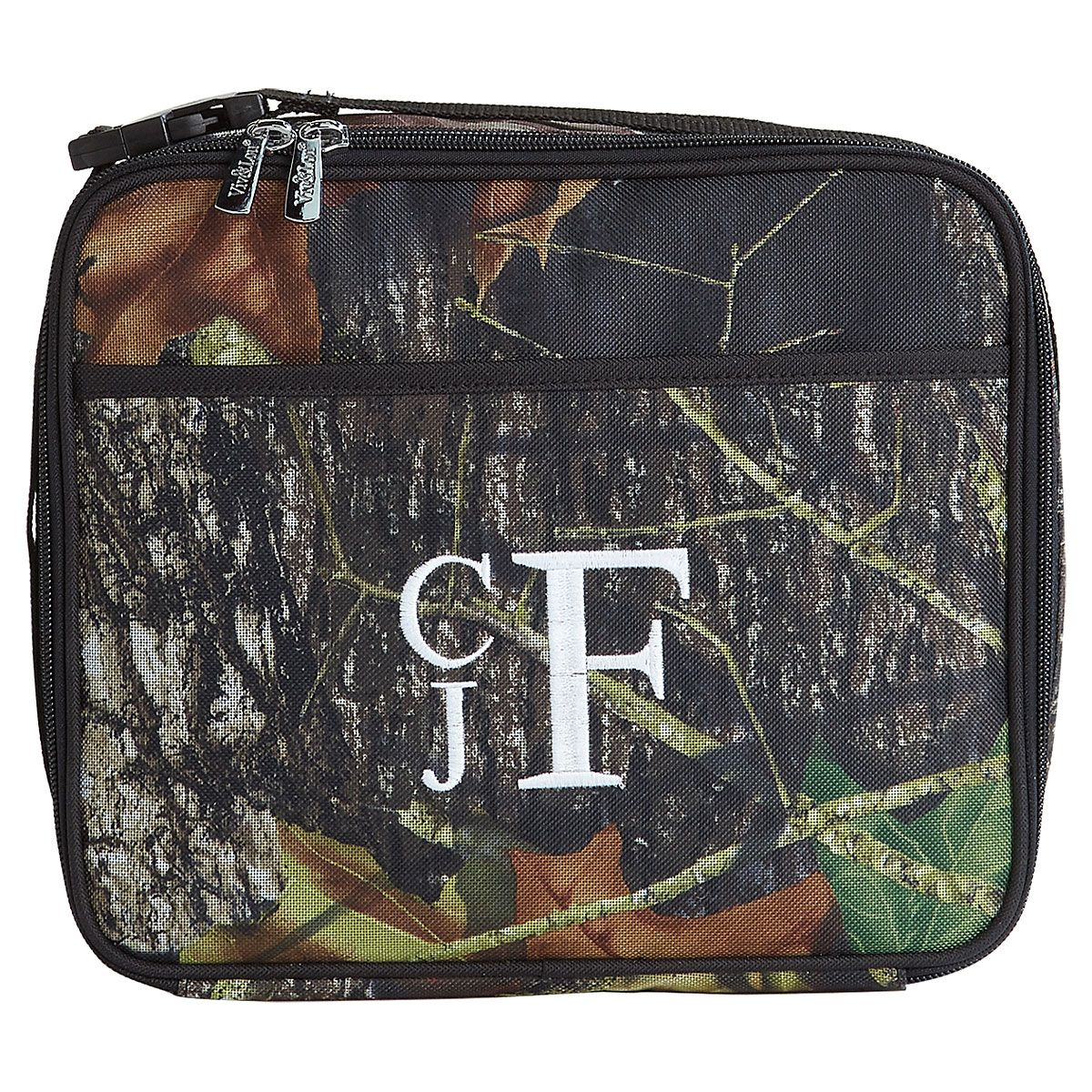 Woods Lunch Bag - Monogram
