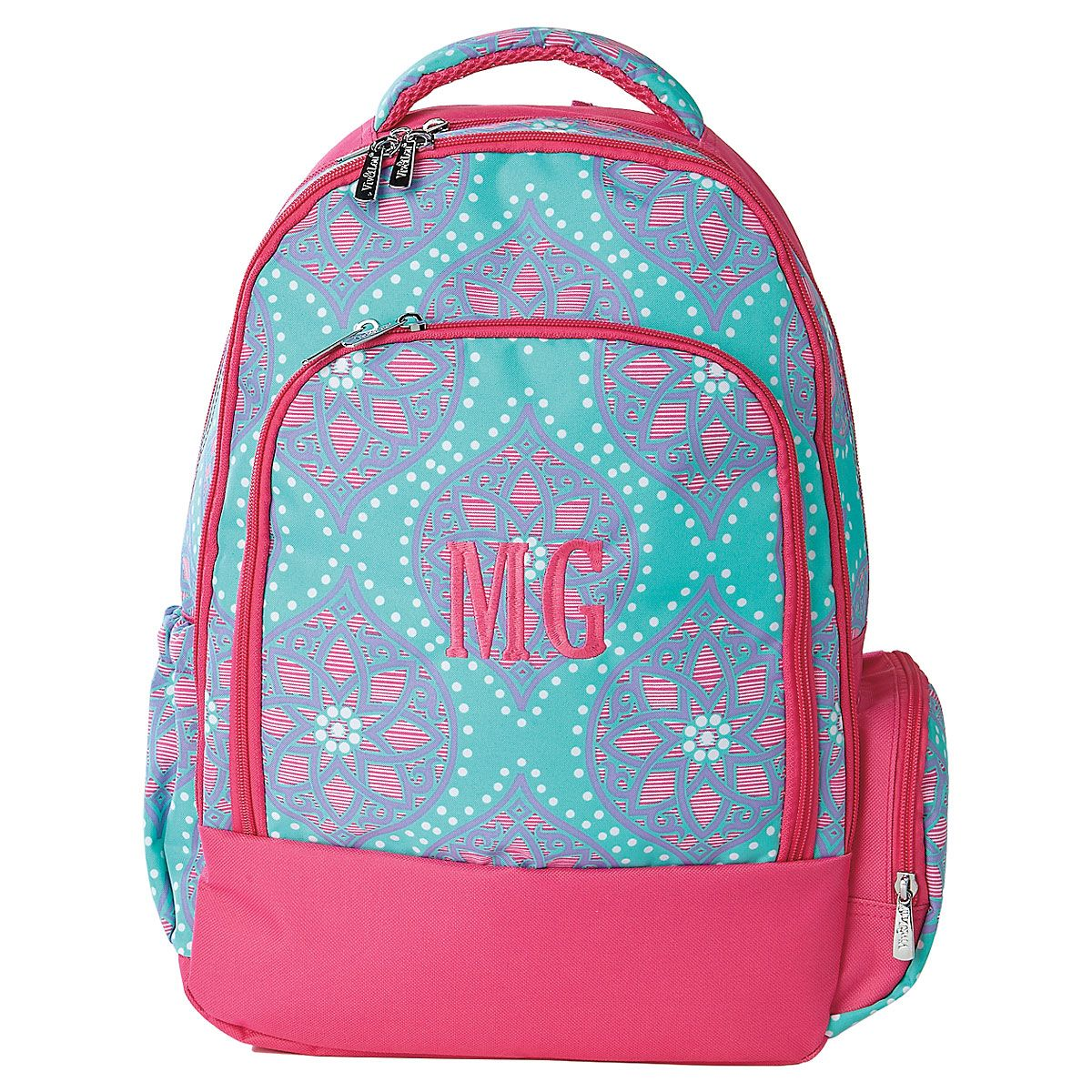 Marlee Backpack - Name