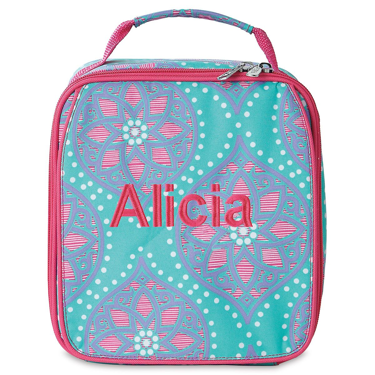Marlee Lunch Bag - Name