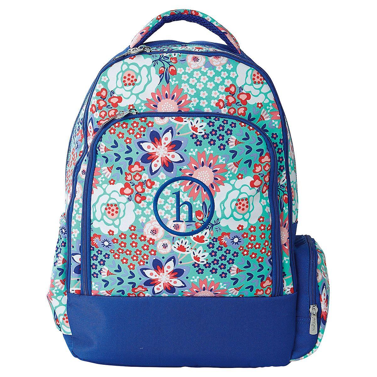 Multi Garden Backpack