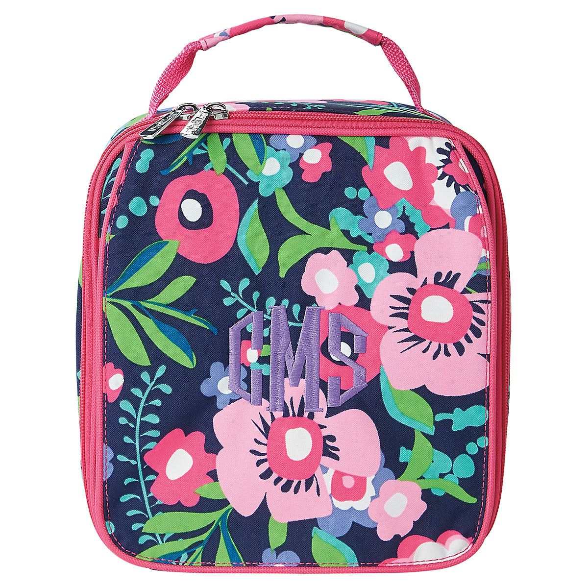 Posies Lunch Bag