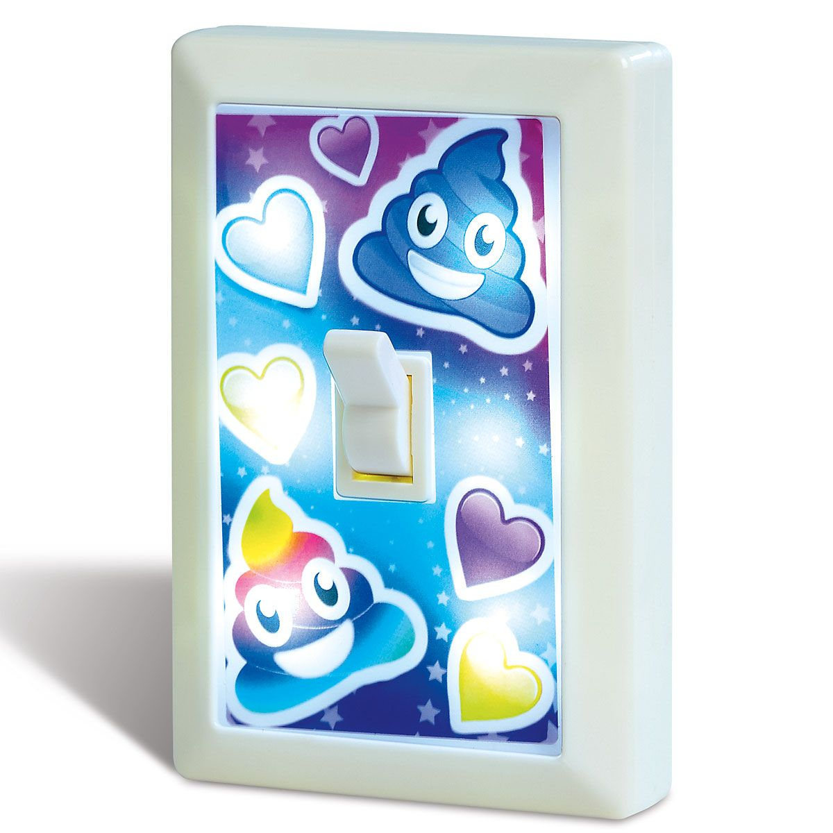 Poop Portable Nightlight