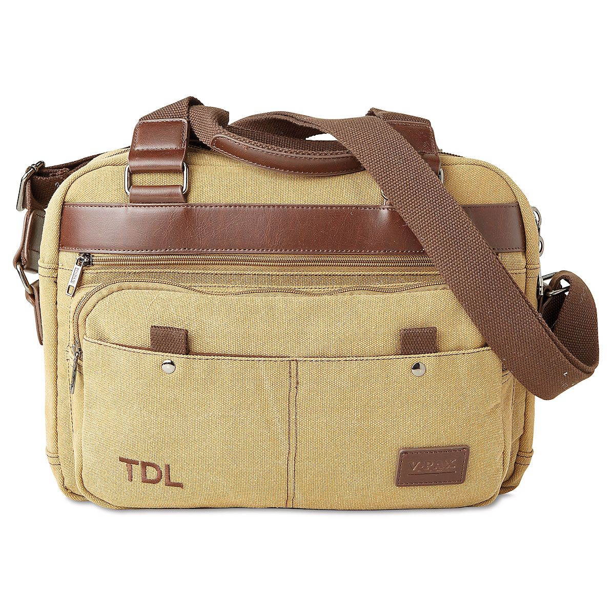 Personalized Laptop Tote