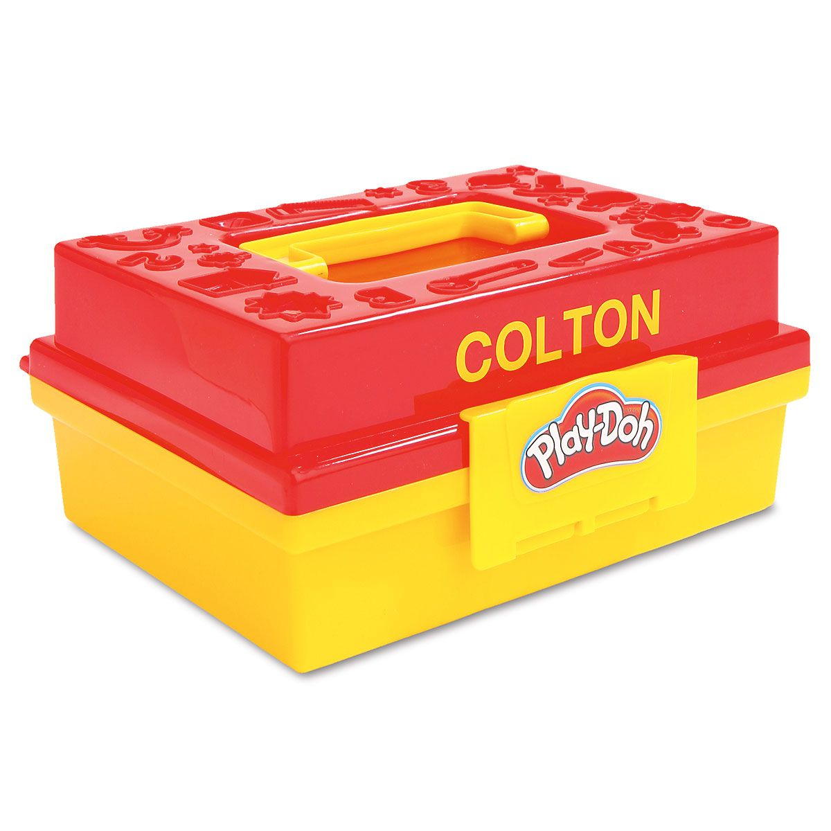 Personalized Play-Doh® Carrier