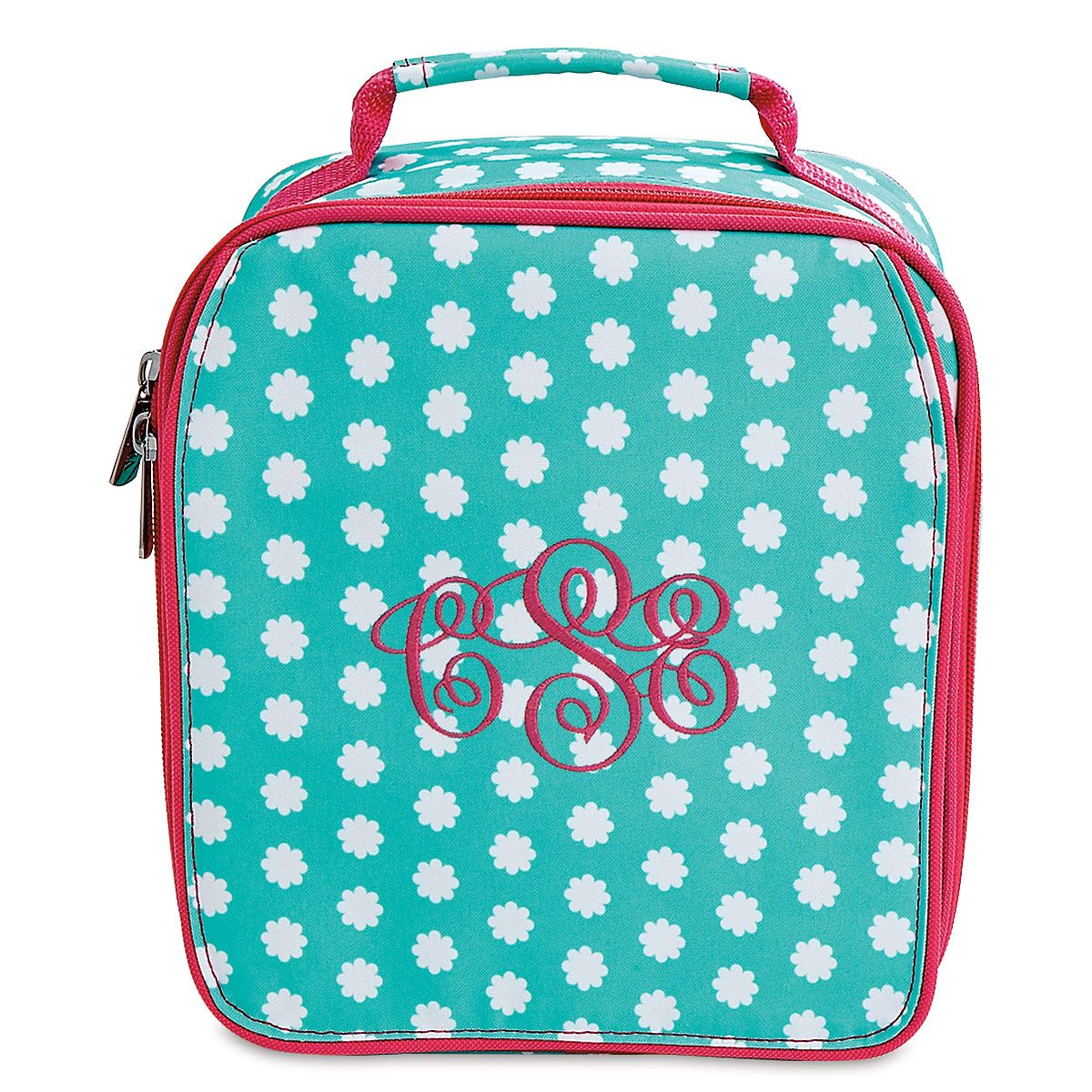 Hadley Bloom Lunch Bag