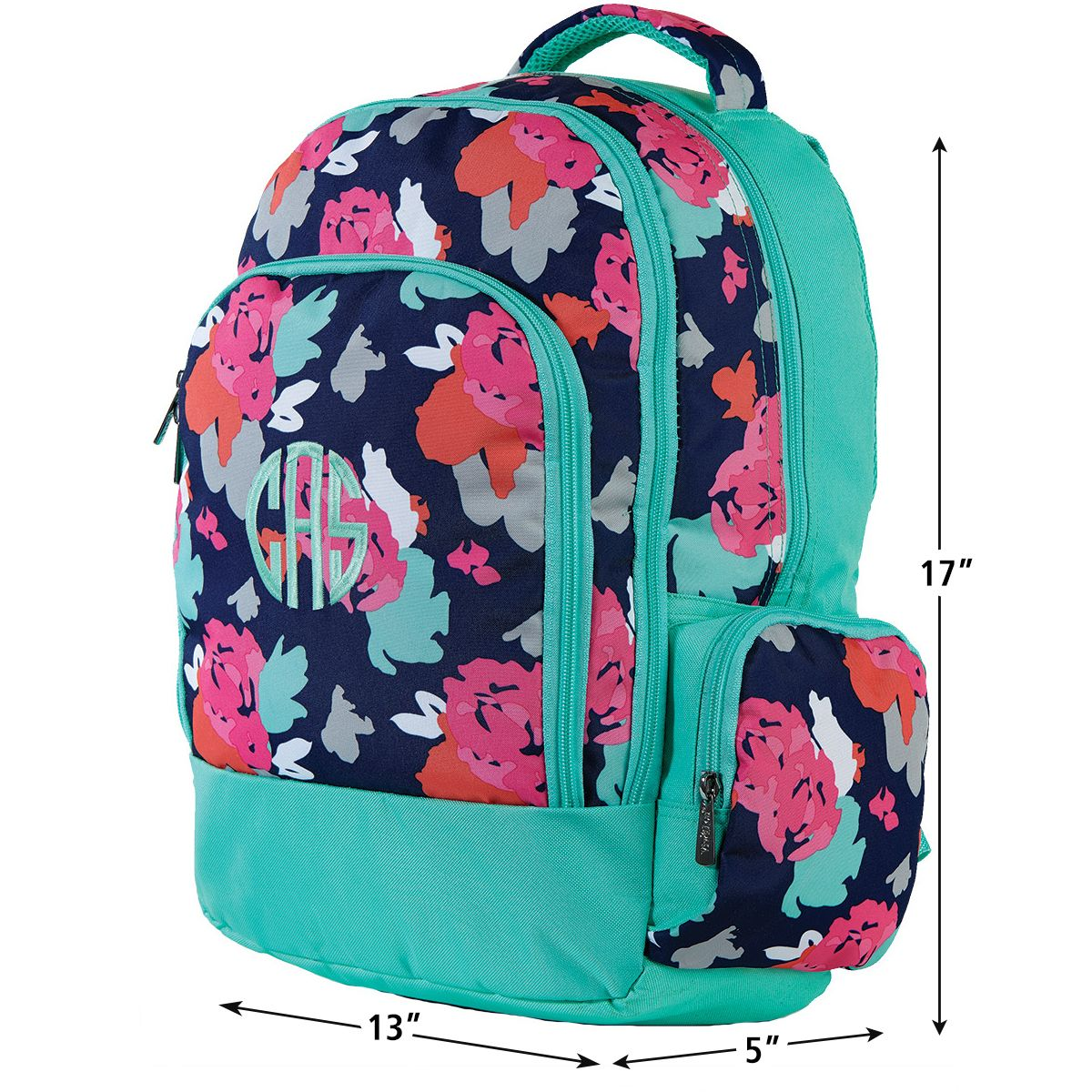 Amelia Personalized Backpack